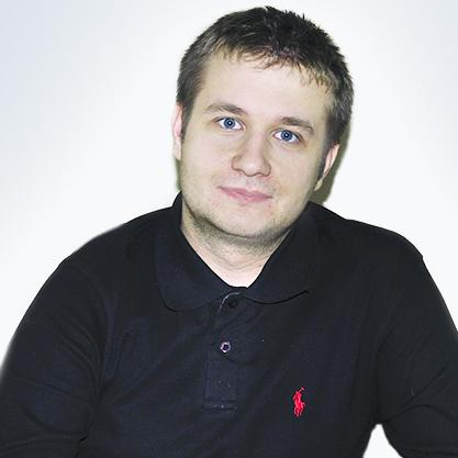 Кирилл Мрант
